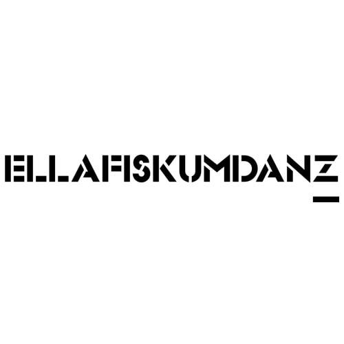 Ellafiskum nok logo fra martin