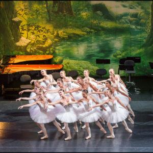 Ballett Elite